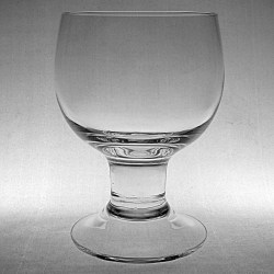 Dartington Crystal - Compleat Imbiber - Claret Wine Glass