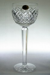tyrone_crystal_sperrins_hock_wine_glass